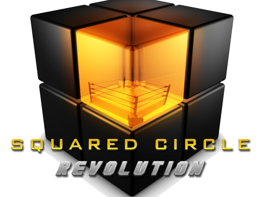 Squared Circle Revolution's video poster