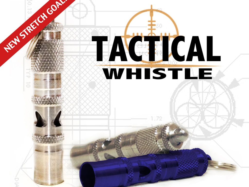 Tactical Whistle's video poster