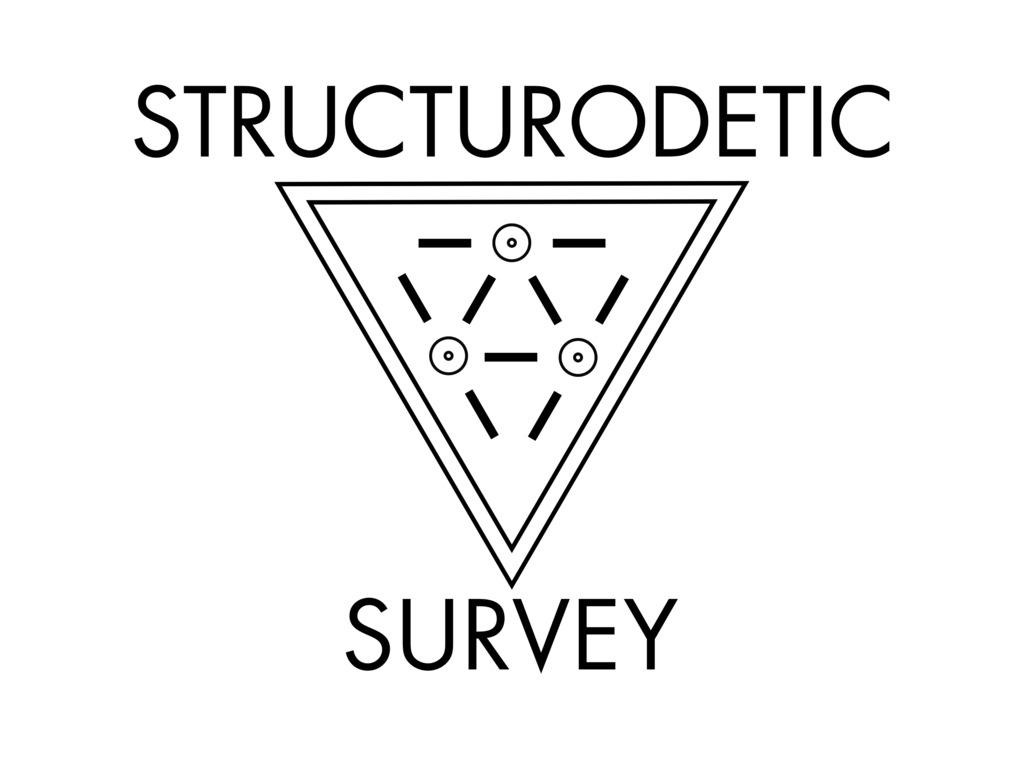 Structurodetic Survey's video poster