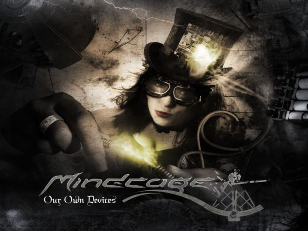 Mindcage - Our Own Devices - A CD Project's video poster