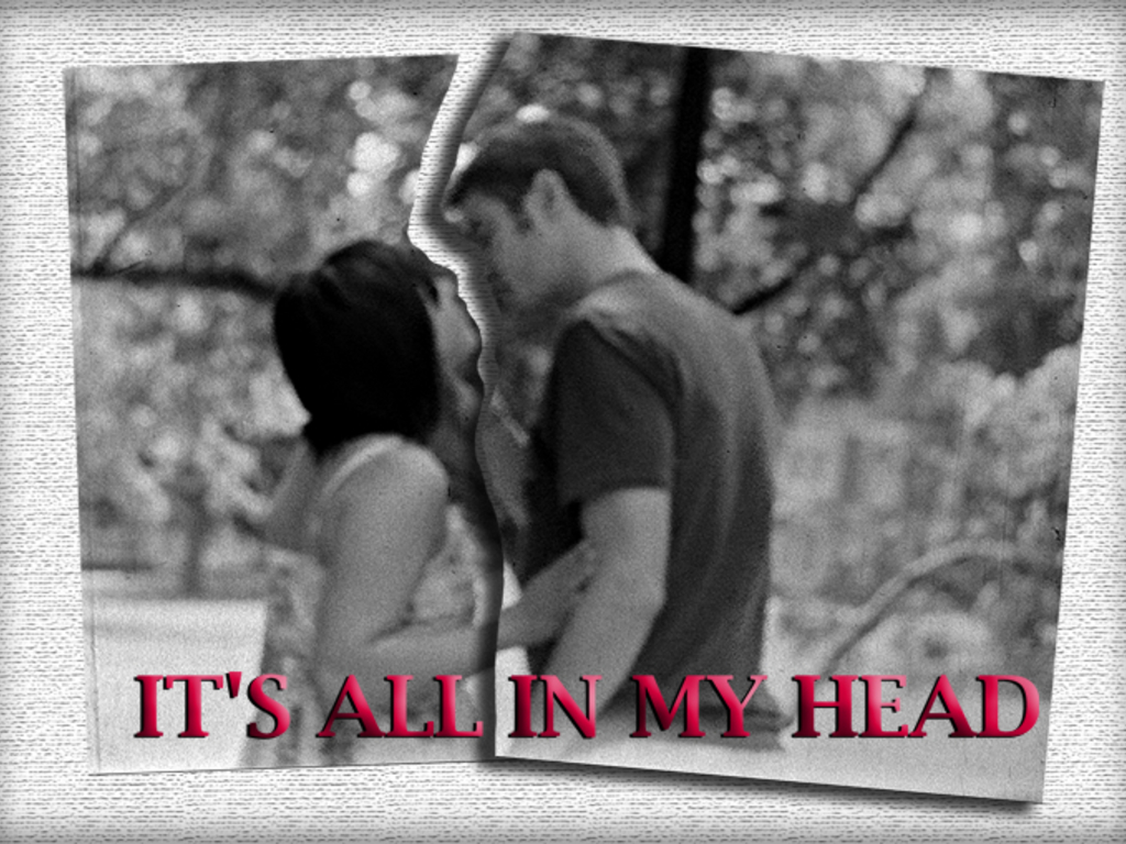 It's All In My Head: The Break-up Story's video poster
