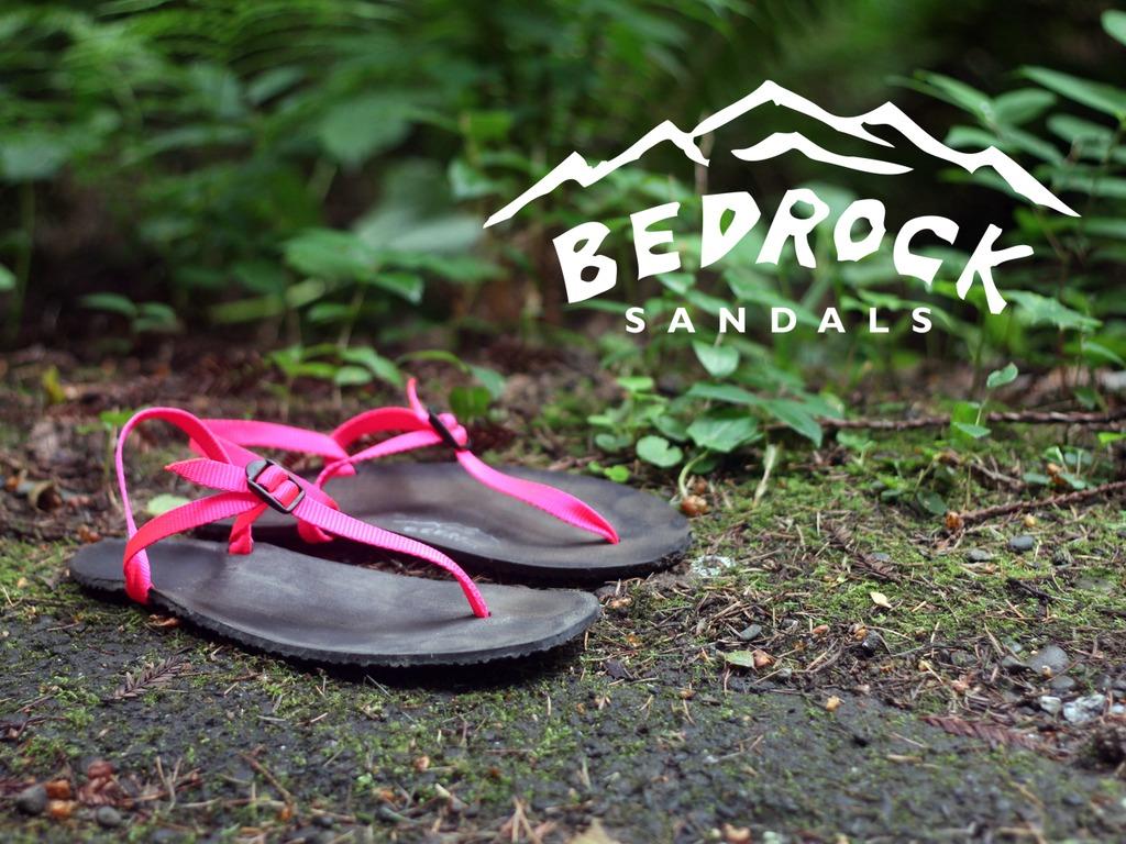 Bedrock Sandals's video poster