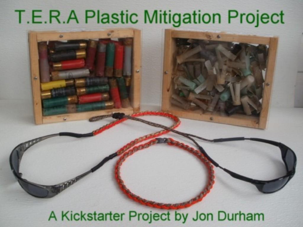 T.E.R.A Plastic Mitigation Project's video poster