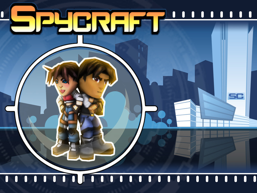 Spycraft: Double Agent's video poster