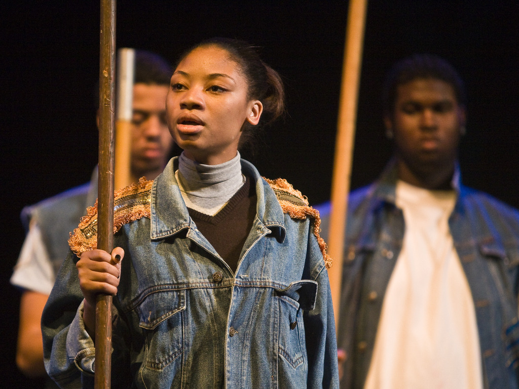 BRING METROYOUTH SHAKESPEARE TO LIFE IN ST. LOUIS!'s video poster