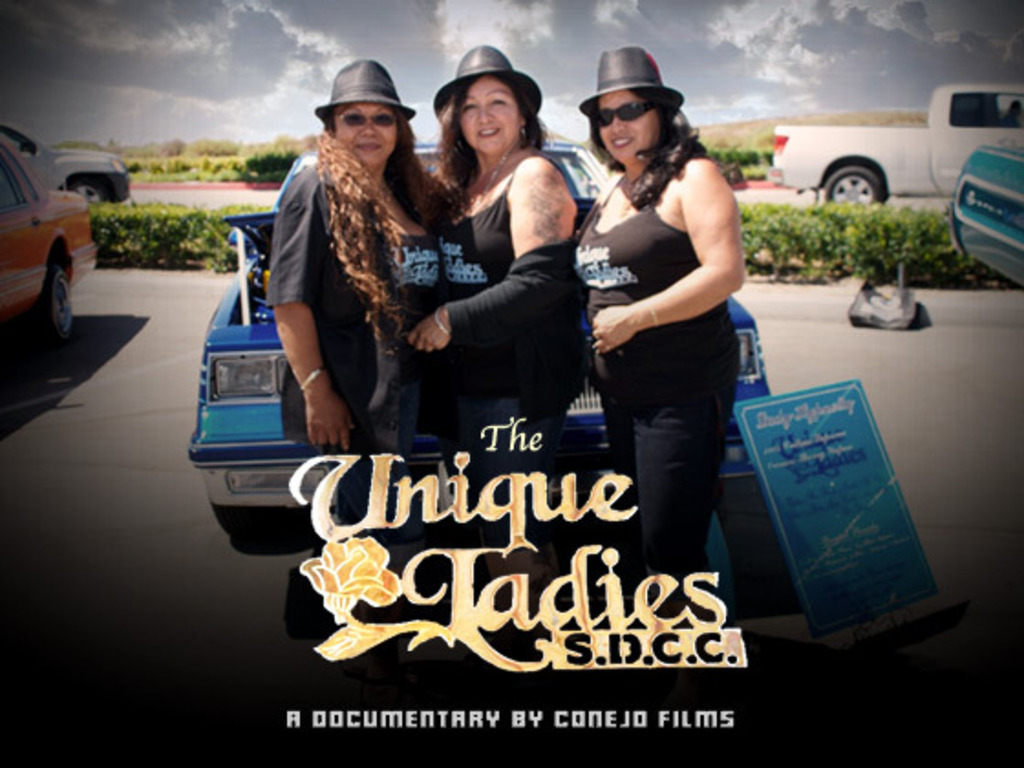 The Unique Ladies Documentary - Finishing Funds's video poster