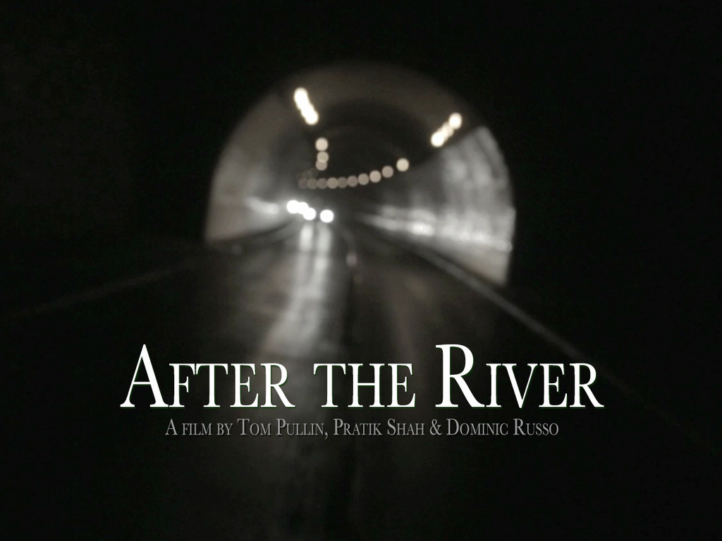 After the River - A Feature Film (Canceled)'s video poster
