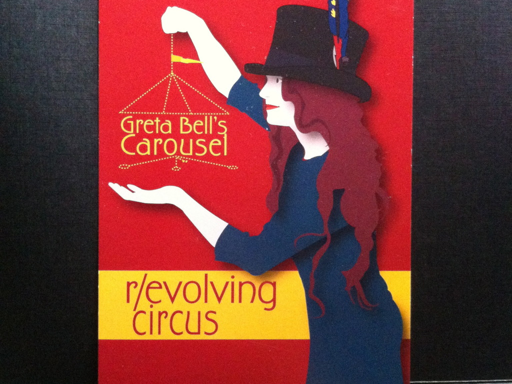 r/evolving circus's video poster