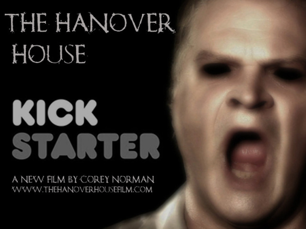 The Hanover House's video poster