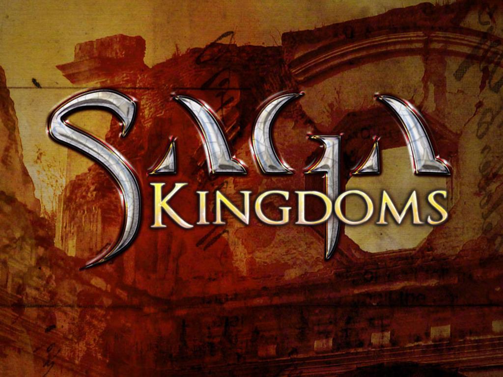 Saga Kingdoms's video poster