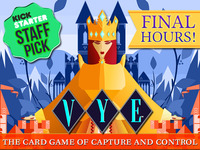 Vye: The Card Game