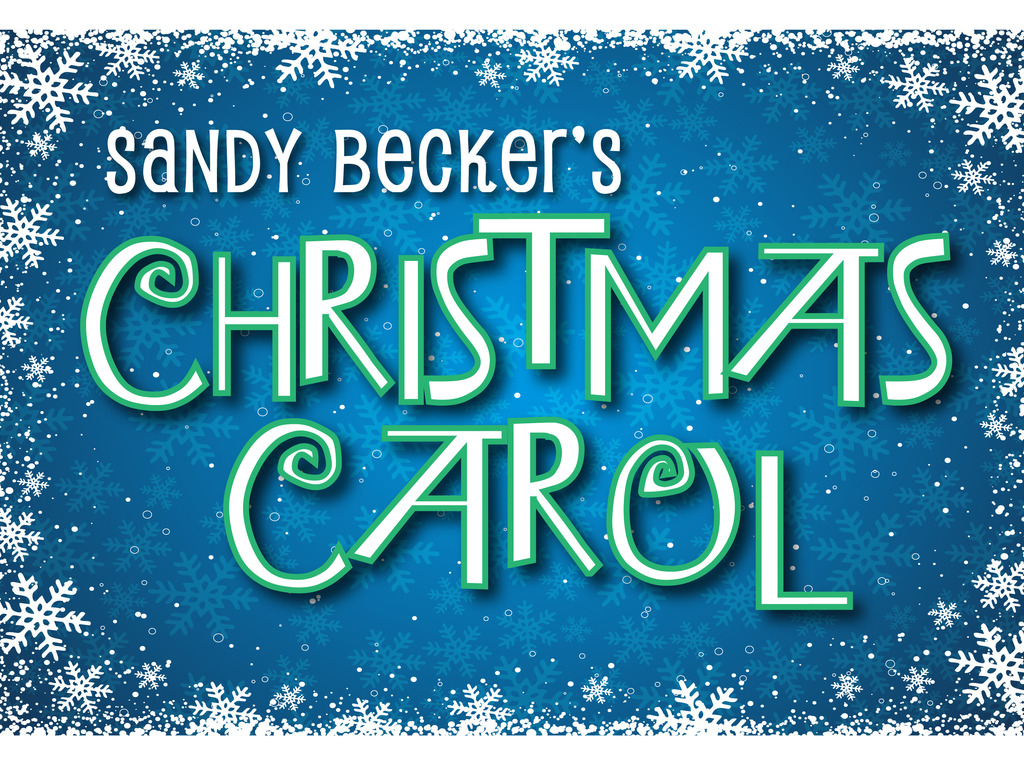 "Flexitoon Presents ""Sandy Becker's Christmas Carol""'s video poster"