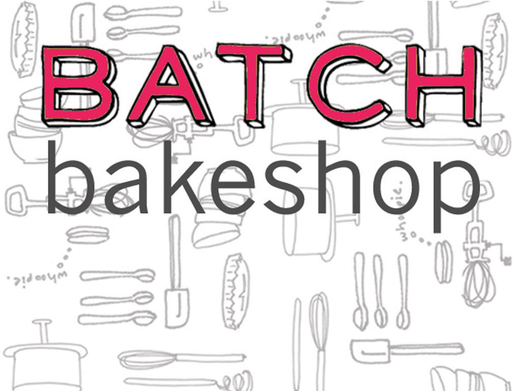 Batch Bakeshop gets a BAKESHOP!'s video poster