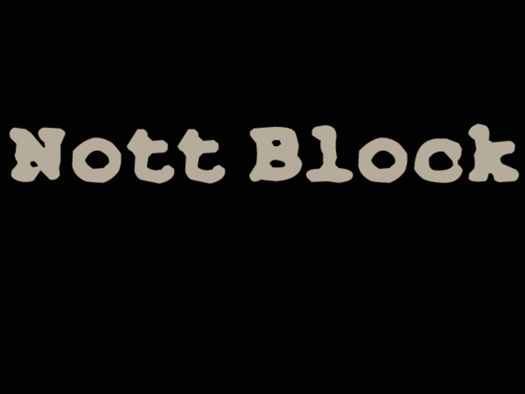 Create a NOTT BLOCK movie!'s video poster