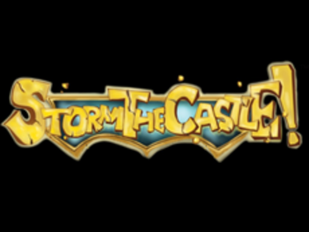 Storm the Castle! Co-op Fantasy Battle Board Game (Canceled)'s video poster