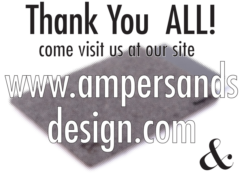 Ampersands: Wool & Wood Cases's video poster