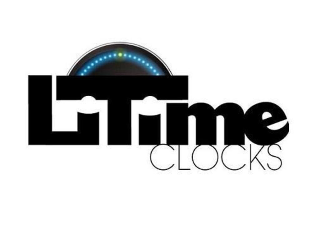 The Infinity Clock - All Digital Analog clock.'s video poster