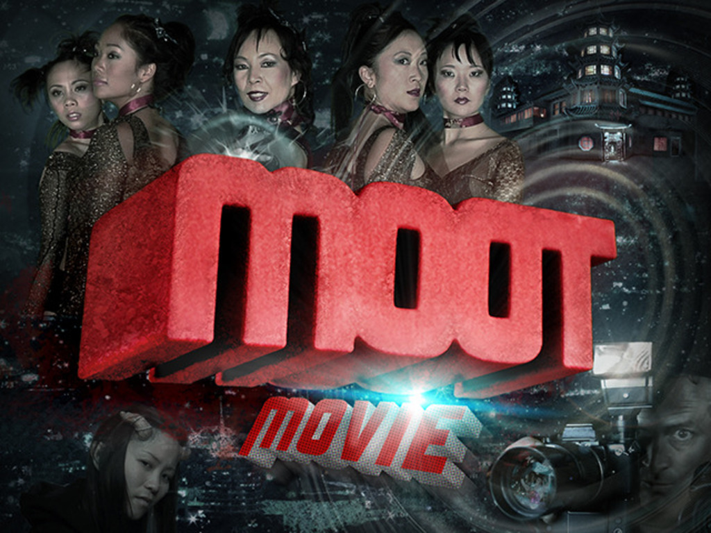 MOOT MOVIE's video poster