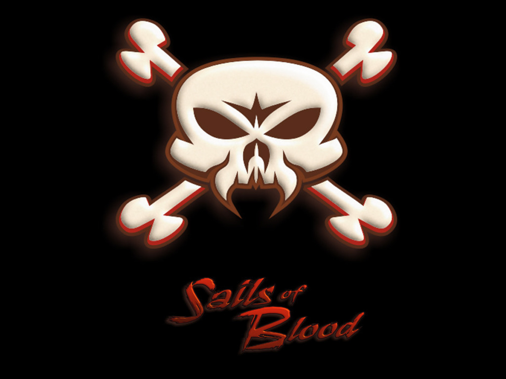 """""""Sails of Blood"""": The Pirate/Vampire/Zombie Graphic Novel's video poster"""