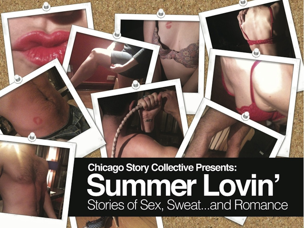 Chicago Story Collective's Summer Lovin''s video poster