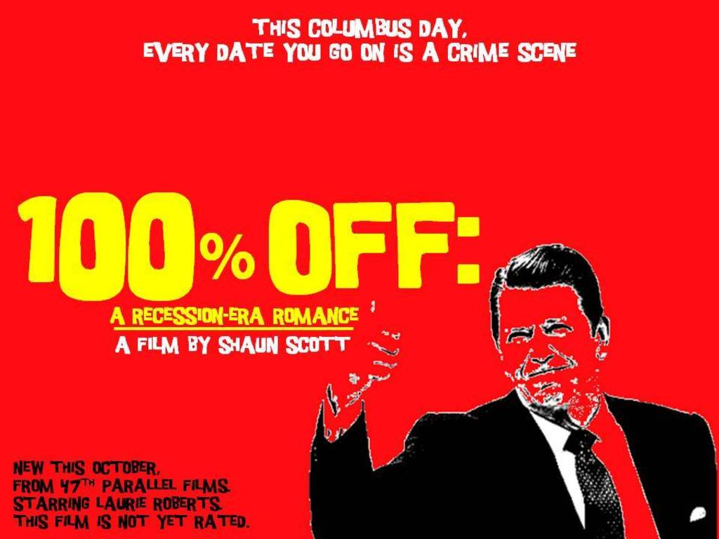 Phase 2--100% OFF: A Recession-Era Romance's video poster