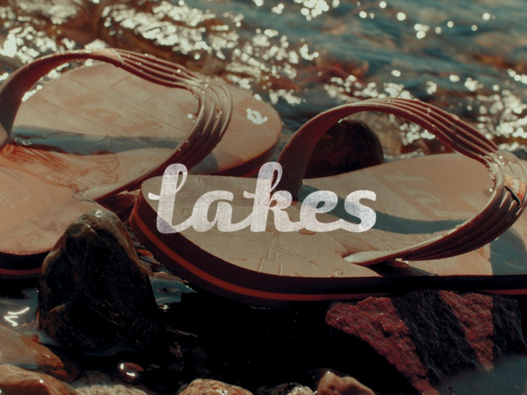 Lakes Brand. Don't Text, Don't Call, I'm at the Lake.'s video poster