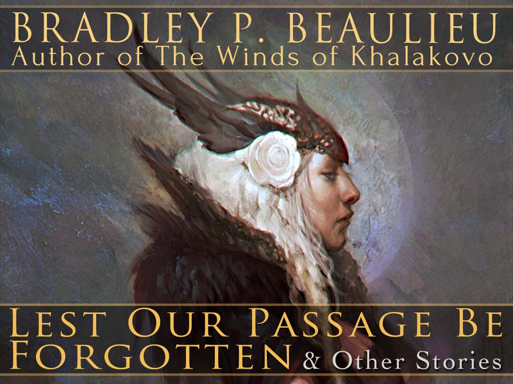 Lest Our Passage Be Forgotten & Other Stories's video poster