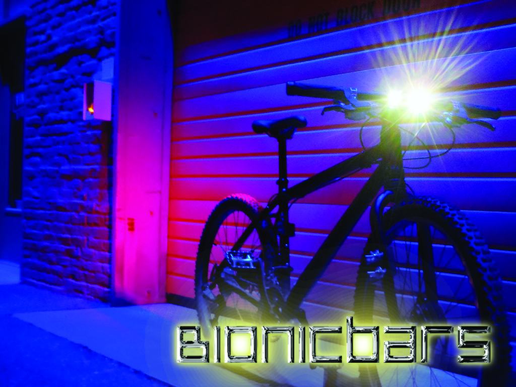 Bionicbars Pharos: The Great Tail Light of Velo (Canceled)'s video poster
