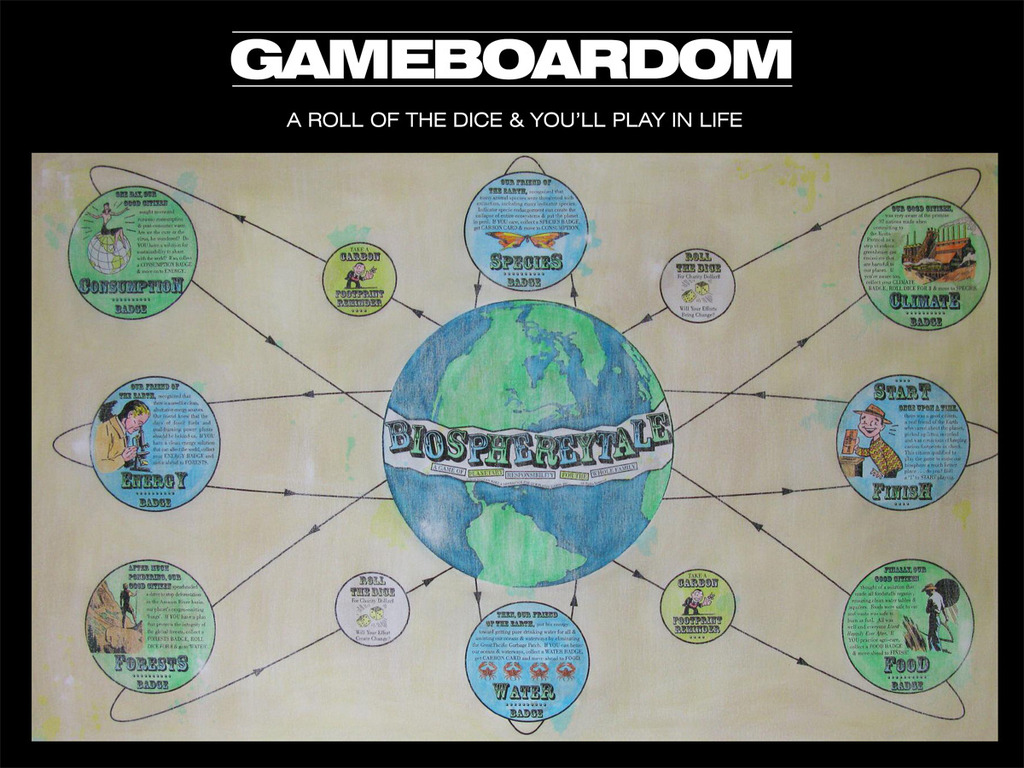 A FINE ART BOOK OF ORIGINAL BOARD GAME PAINTINGS's video poster