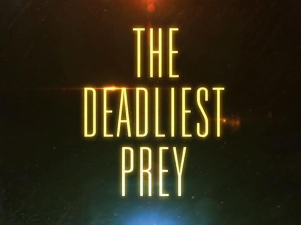The Deadliest Prey's video poster