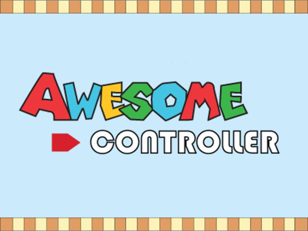 Awesome Controller's video poster