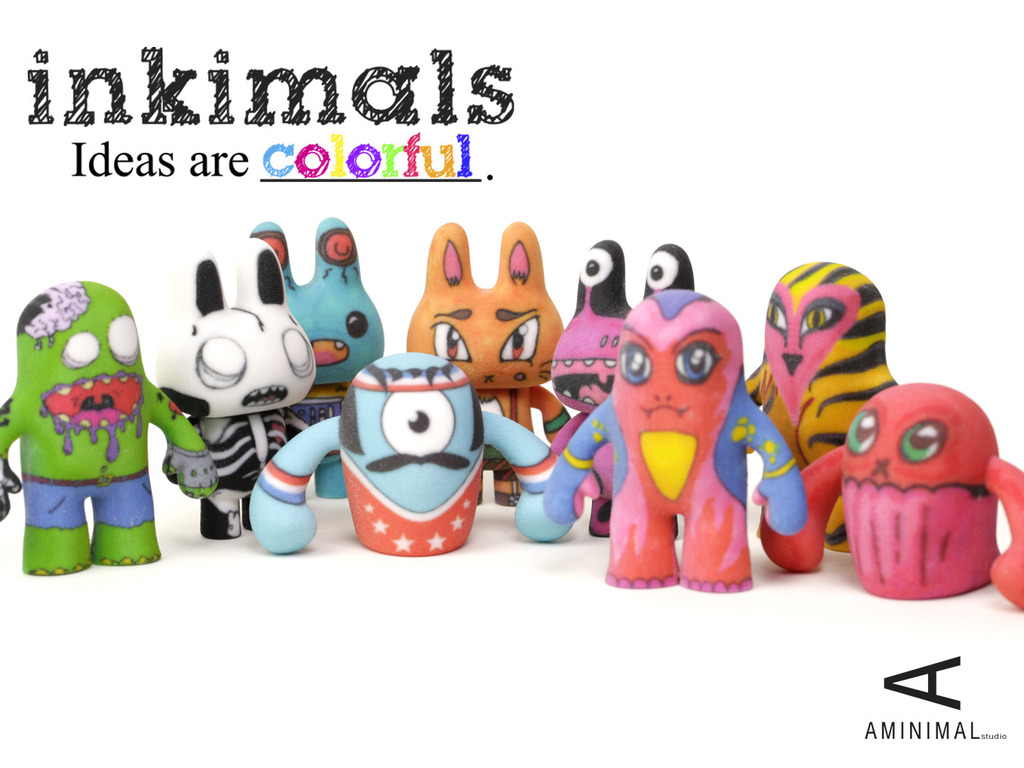 inkimals's video poster