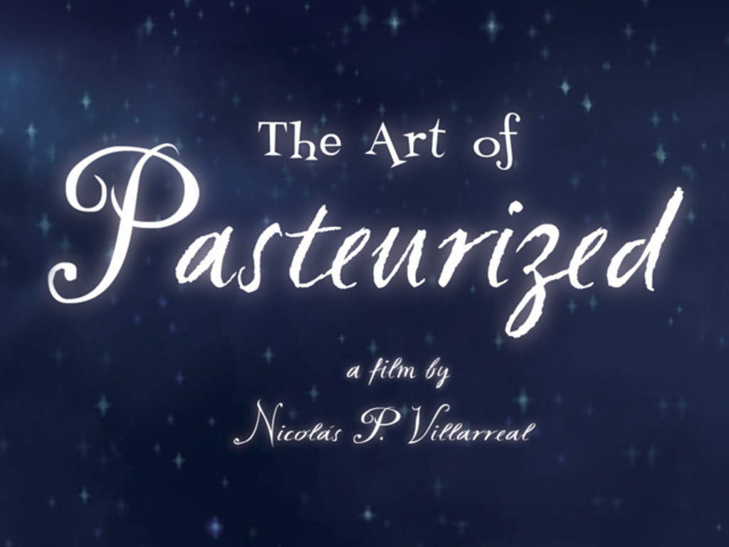 The Art of Pasteurized's video poster