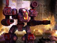 Reaper Miniatures CAV : Strike Operations