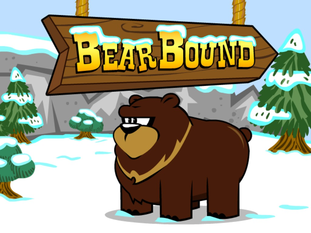 BearBound's video poster