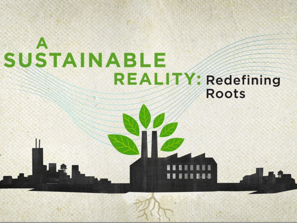 A Sustainable Reality: Redefining Roots's video poster