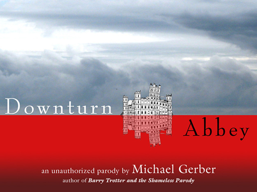 Downturn Abbey's video poster
