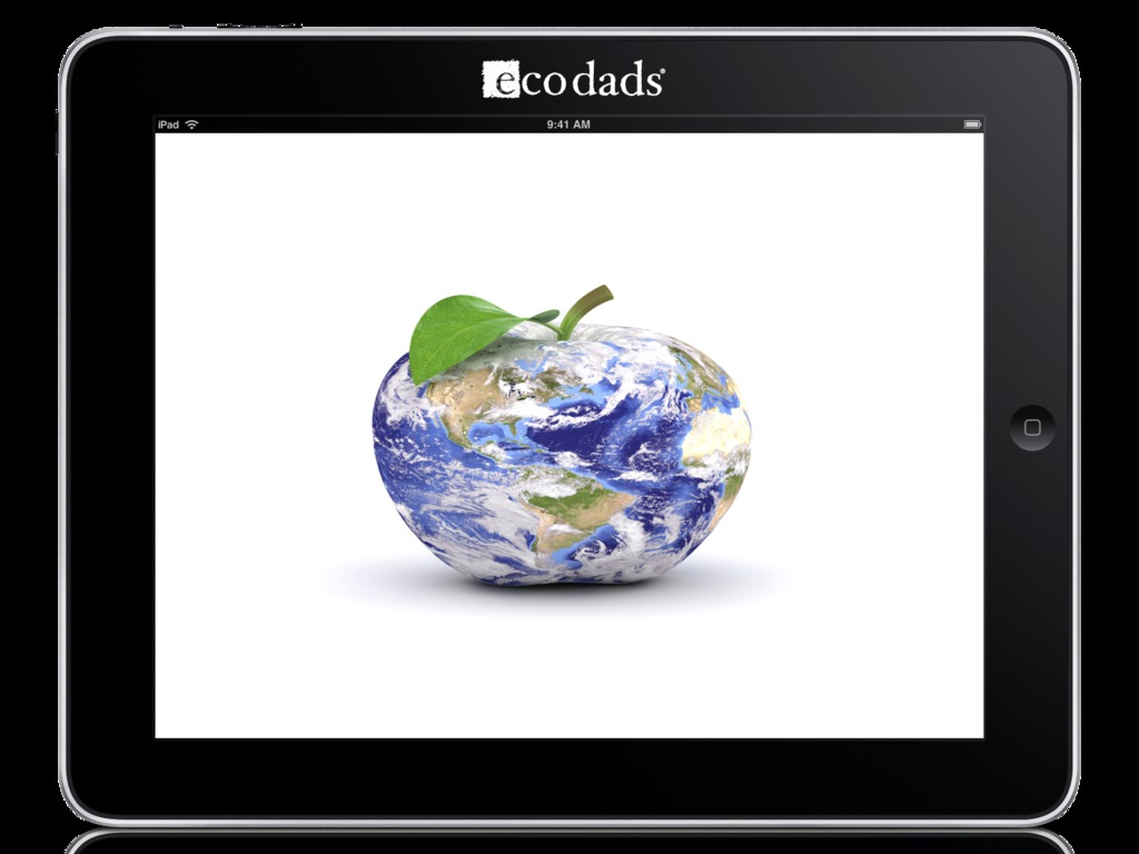The ecodads' Fun Education Apps for Kids & Teens's video poster