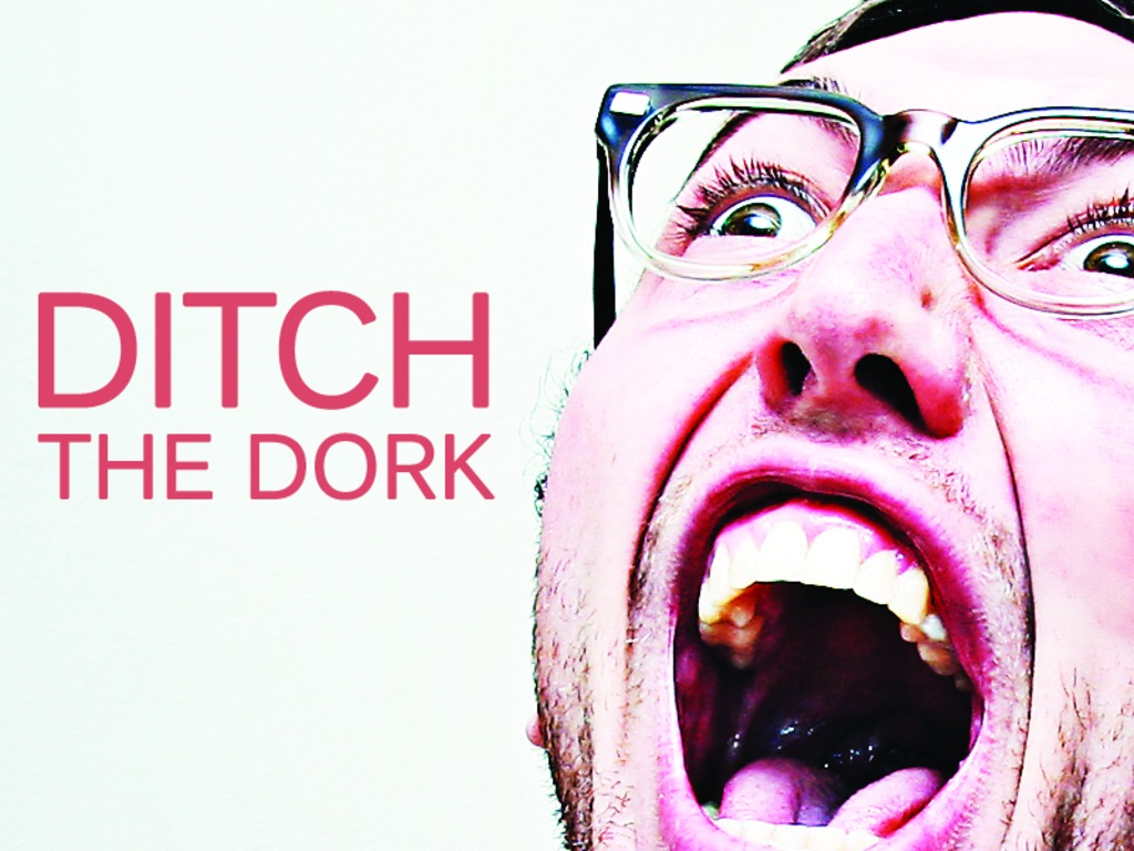 Ditch the Dork's video poster