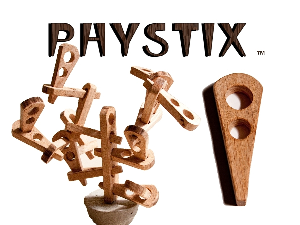 Phystix ™ :   A Game of Skill, Strategy, and Balance's video poster