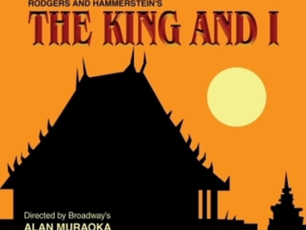 The King and I comes to Staten Island!'s video poster