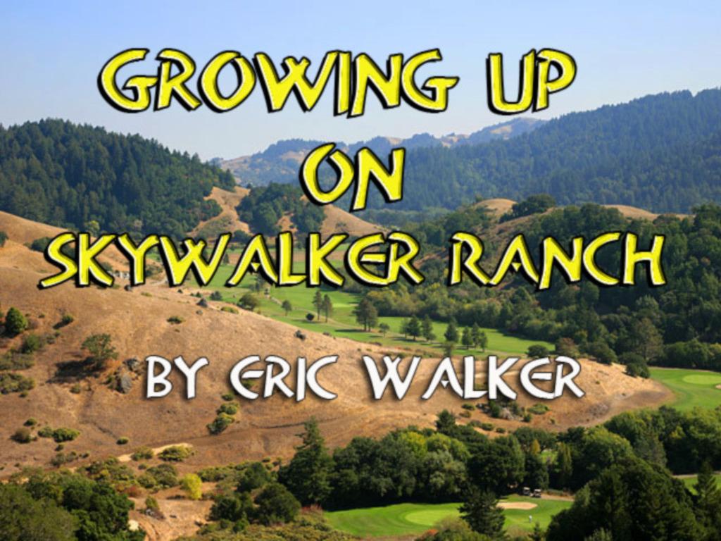 Eric Walker's Memoir's video poster