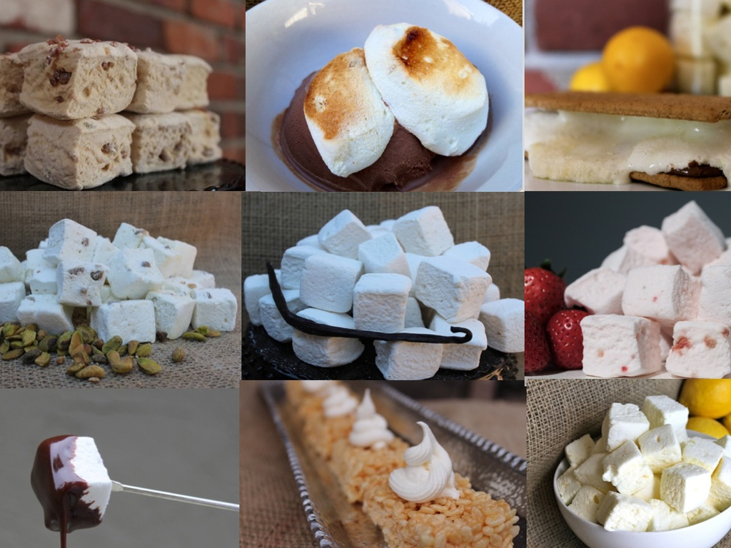 Sugar Knife Marshmallows. Small Batch. Big Flavor.'s video poster