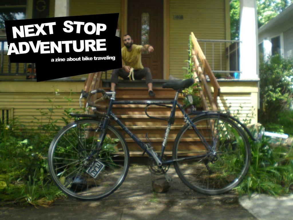 Next Stop Adventure #5 - ALASKA!'s video poster