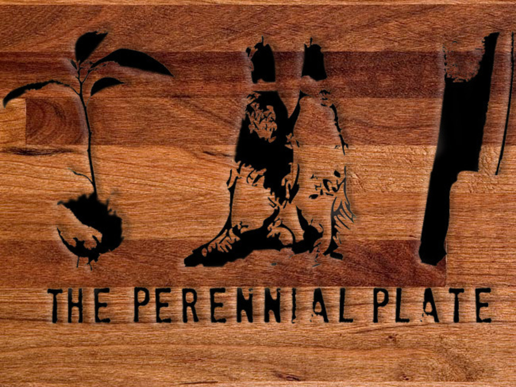 The Perennial Plate weekly web series about sustainable and adventurous eating.'s video poster