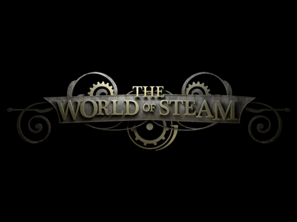 The World of Steam's video poster