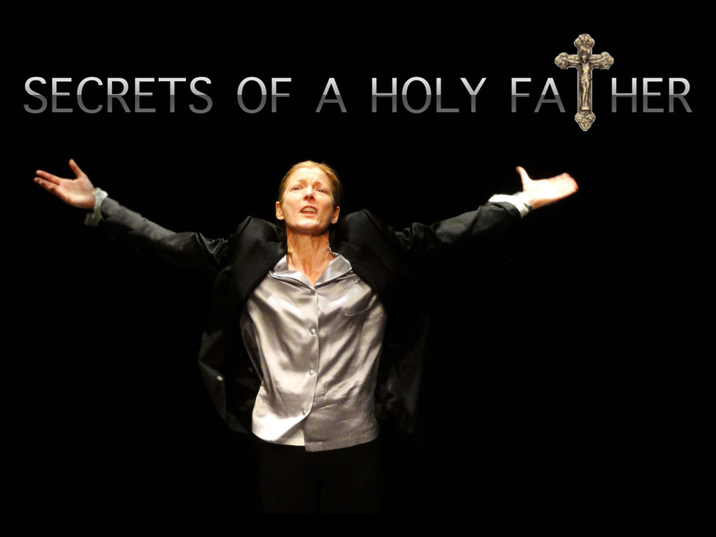 Secrets of a Holy Father: Off-Broadway Workshop's video poster