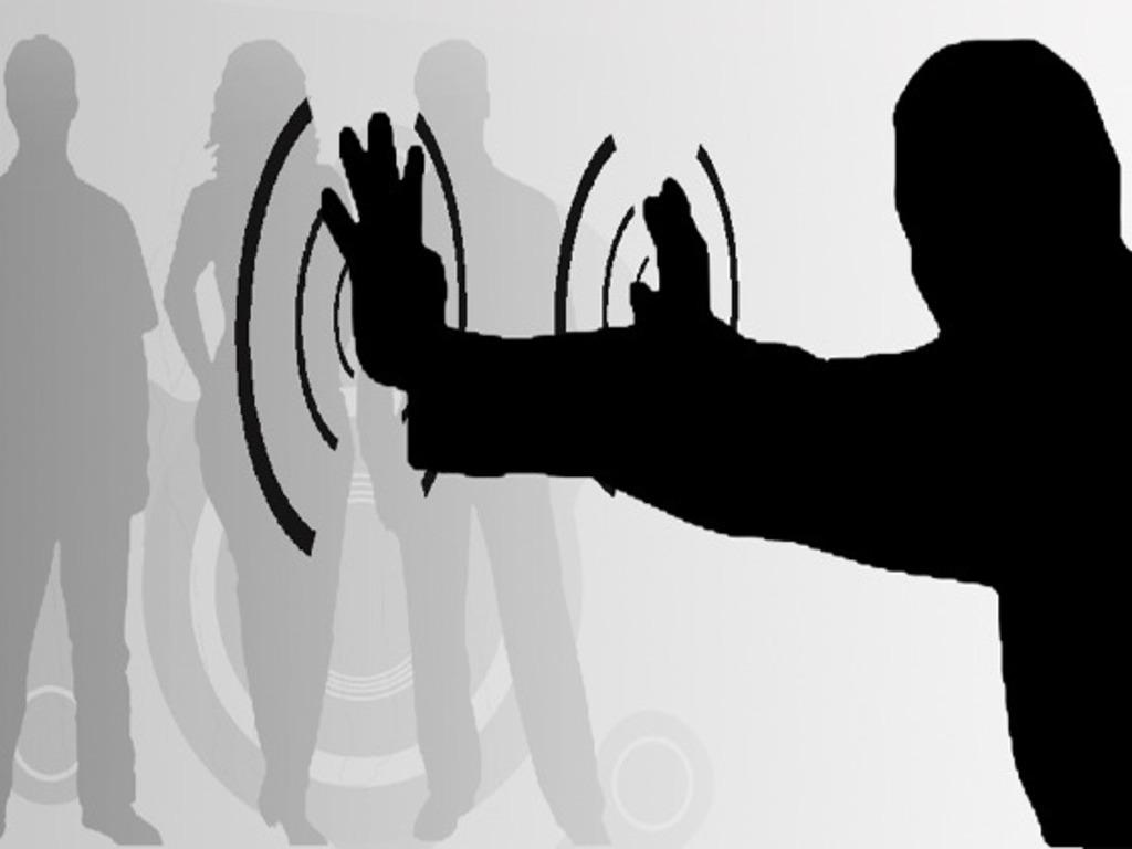 Touchstone Audio Glove's video poster