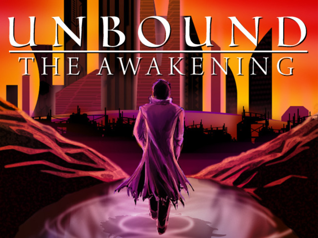 Unbound: The Awakening's video poster