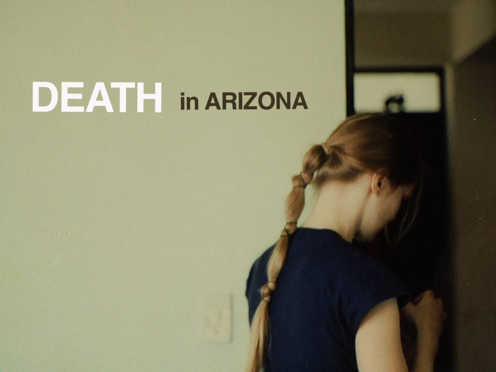 DEATH in ARIZONA - a new documentary by Tin Dirdamal's video poster